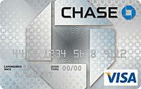 Chase Visa Platinum Card