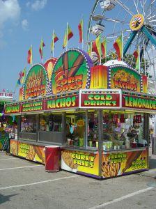 Carnival Food mmmmmmm