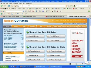 cd rate