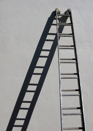 cd ladder